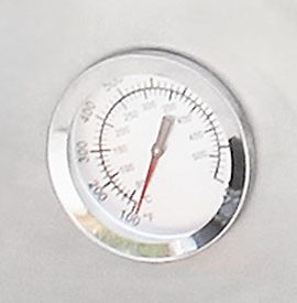 pizza oven thermostat